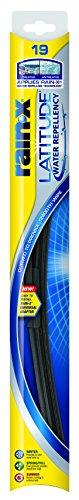Rain-X 5079276-2 Latitude Water Repellency Wiper Blade, 19