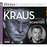 Spuren - Menschen, die uns bewegen: Karl Kraus