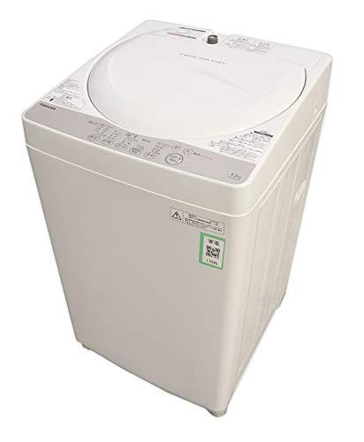 東芝 全自動洗濯機 グランホワイト 4kg AW-4S3(W) AW-4S3(W)   B017AP8H48