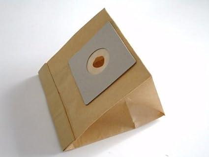 Amazon.com: First4Spares bolsas de polvo para Vax Swift ...