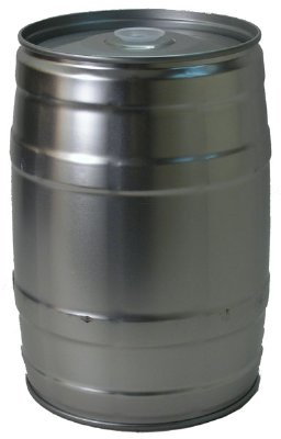 Soda Keg (Mini-Keg)