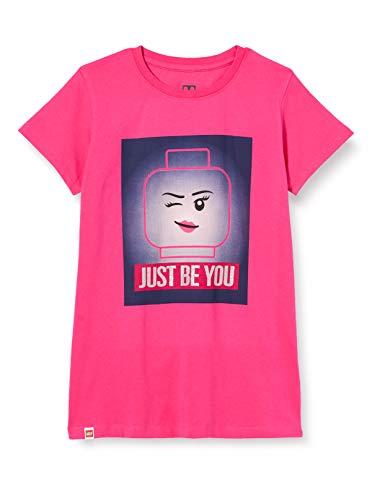 LEGO MW – T-Shirt mit Glitzerdruck meisjes t-shirt