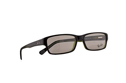 Ray Ban 5169 - Ray-Ban RB 5169 Eyeglasses 54-16-140 Top