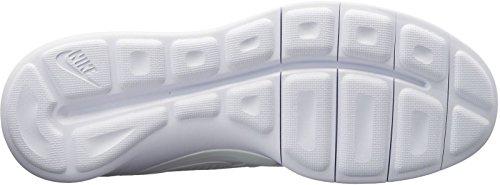 Herren Ginnastica da Basse Bianco Uomo Scarpe White Arrowz Sneaker 101 Nike Black dwIAxnXFqd