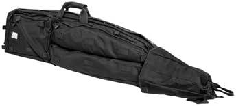 Vism durch Ncstar Ncstar Drag Bagncstar Drag Rifle Shooting Bag, Tan