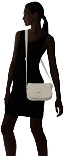 Kipling Cross Women's Bag White Dazz Body Cream S Earthbeat rwrxBqAP