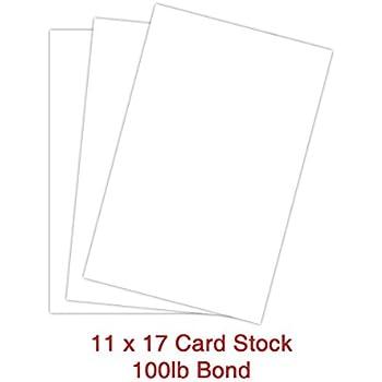 amazon com white silk matt card stock 130lb cover 300gsm 50
