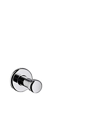 Axor 41537000 Face Cloth Hook in Chrome by AXOR