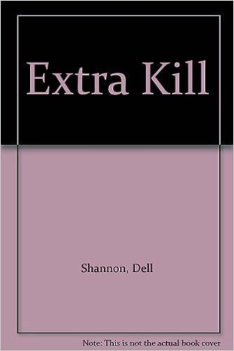 Book Extra Kill