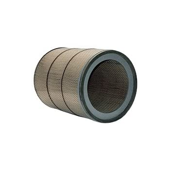 WIX Filters 42680 Heavy Duty Air Filter Pack of 1 42680-WIX