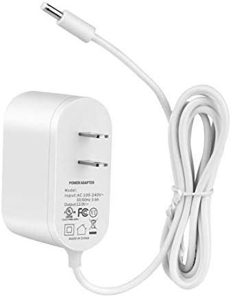 15W Power Cord for Amazon Echo Dot (3rd Gen), Echo Dot with Clock, Echo Show 5, Echo Spot Charger Supply