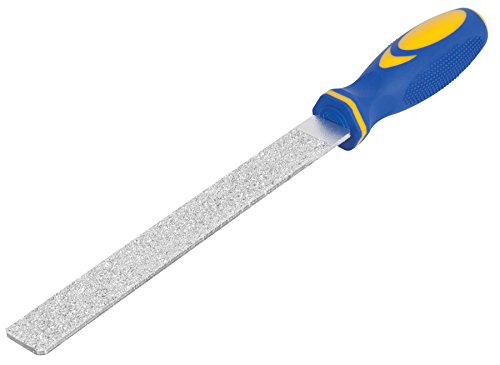 QEP 7-3/4 Inch Pro Tile File for Granite, Marble, Porcelain, Ceramic and Stone ()
