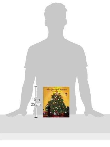 The Spirit of Christmas by Tillman, Nancy (Image #3)