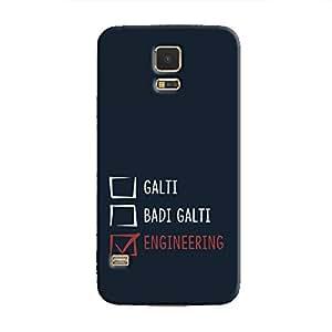 Cover It Up - Galti Grades Galaxy S5 Hard Case