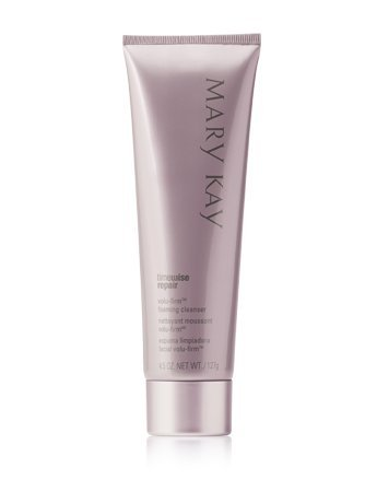 Mary Kay Timewise Repair Volu-firm Foaming Cleanser Full Size Free Shipping Retail $ 25 Shipped Next Bussines Day