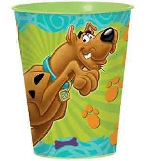 Scooby Doo Favor Cup [12 Manufacturer Retail Unit(s) Per Amazon Sales Unit] - 421385 -