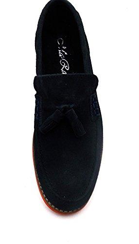 MARA lacets ville à Bleu EU 44 pour de Bleu Chaussures homme qrZqnHgCx