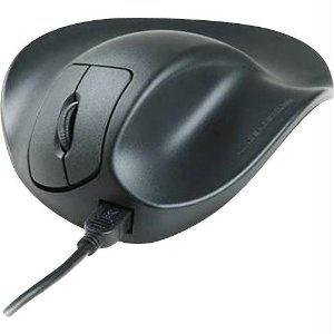 Prestige International Inc. Handshoe Mouse - Right Hand - Wired Med ''Product Category: Digital Cameras/Keyboards/Input Devices/Pointing Devices''