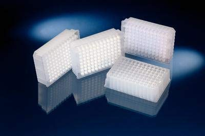 278011 - Fritted Plates - Nunc 96-Well Filter Plates, Thermo Scientific - Case of 50 ()