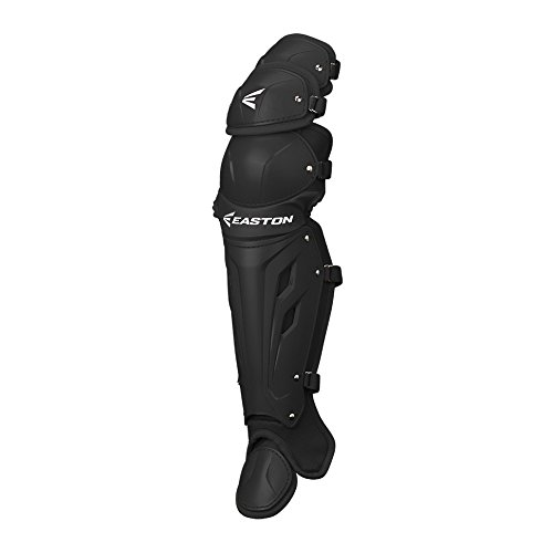 (Easton Junior M7 Catchers Leg Guard,)