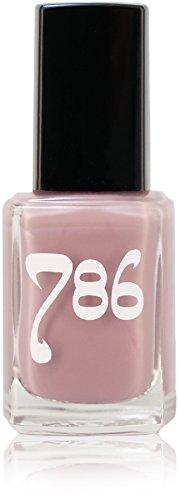 perfect pink nail polish - 6