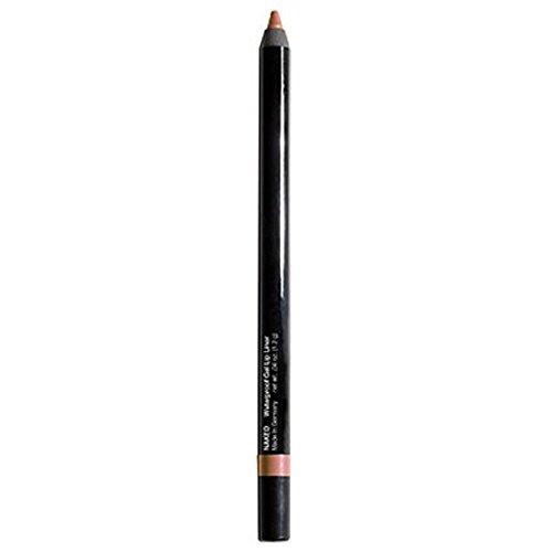 Waterproof gel lip liner - Extremely long wearing, waterproo