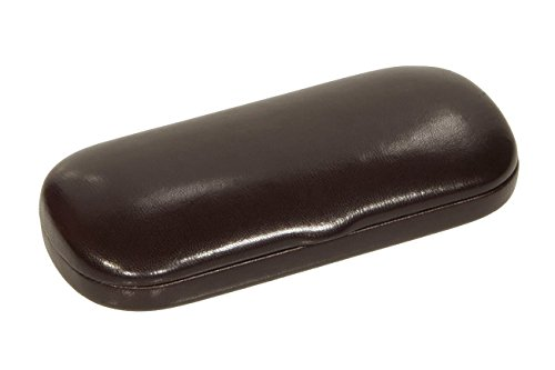 London Eyeglass Case for Large Frames in - London Spectacles