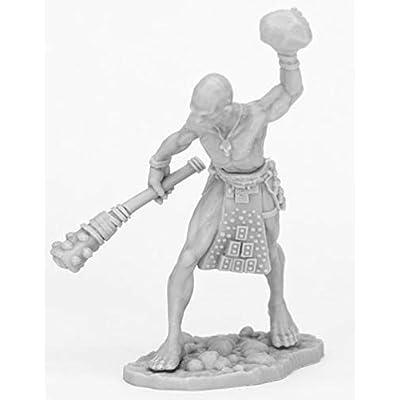 Bones Black: Stone Giant Guard: Toys & Games