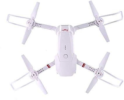 VCB DJ-1 2.4Ghz WiFi RC Drone FPV Plegable RC Drone Gran Angular ...