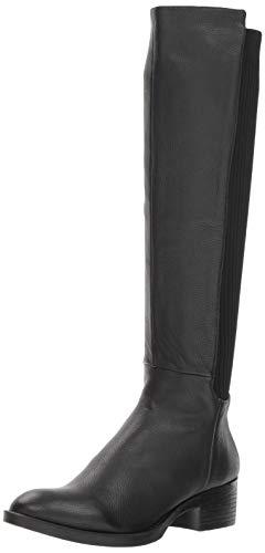 Kenneth Cole New York Women's Levon Fashion Boot, Black, 9.5 Medium US
