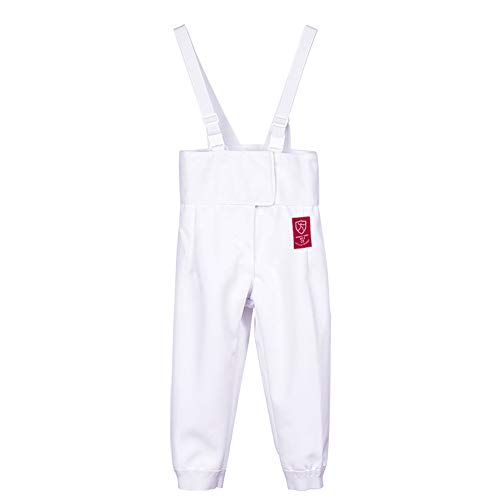 Radge Unisex 350N Fencing Knickers for Sabre, Foil, Epee, Adults&Kids Size from Radge