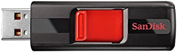 SanDisk Cruzer CZ36 256GB USB 2.0 Flash Drive