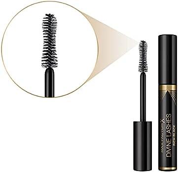 Max Factor Divine Lashes Mascara 01 Rich Black, 8.2 g: Buy Online