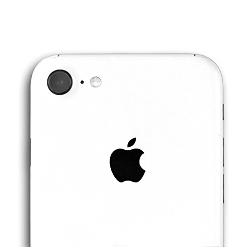 AppSkins Folien-Set iPhone 7 Full Cover - Color Edition white
