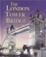 Building World Landmarks - The London Tower Bridge