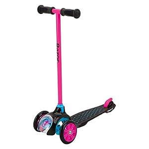 Razor Jr. T3 Scooter - Pink