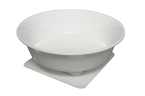 ALIMED 82604 Freedom Suction Scoop Plate by AliMed