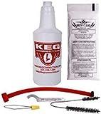 Kegconnection Kegerator Beer Line Cleaning Kit