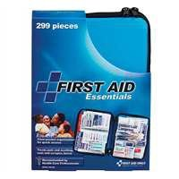Price comparison product image Kit First Aid 299pc Allpurp Lg