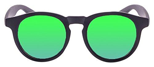 SUNPERS Sunglasses SU72003.3 Lunette de Soleil Mixte Adulte, Vert