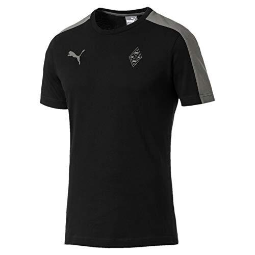 Bmg T Black Homme Tee Shirt Triple Puma RqwF7ZZ4x
