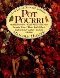 Little Scented Library, Potpouri, Malcolm Hillier, 0671734156