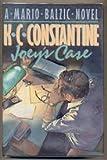 Joey's Case, K. C. Constantine, 0445407867