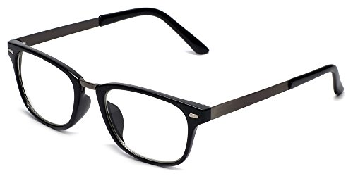 techies-wayfarer-style-computer-eyeglasses-featuring-blue-light-uv-blocking-in-gloss-black