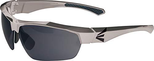 Easton Flares Sunglass, Silver ()