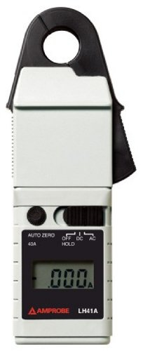 Amprobe LH41A Low Current Clamp-On Ammeter
