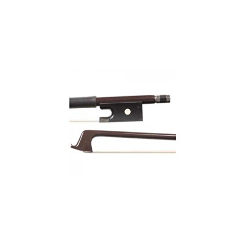 Glasser 401H-3/4 Horse Hair Cello Bow, 3/4 Size by Glasser (Image #2)