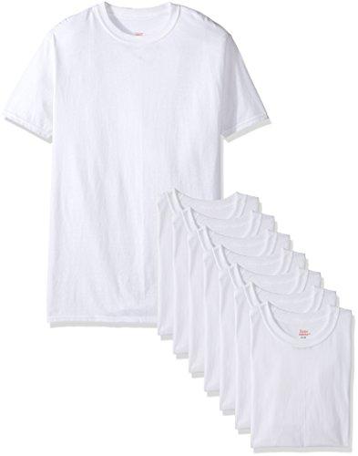 Hanes TAGLESS ComfortSoft Crewneck Undershirt product image