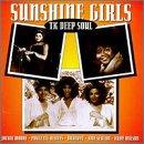 Tk Deep Soul / Sunshine Girls