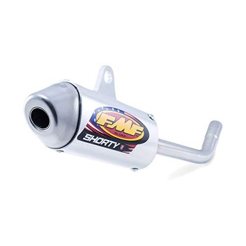 FMF Powercore 2 Shorty Silencer - 2-Stroke for 03-10 KTM 250SX